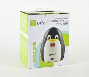 Inhalator Intec Medical Pingwin CN-02WF