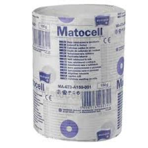 Wata celulozowa MATOCELL w zwoju 150g.