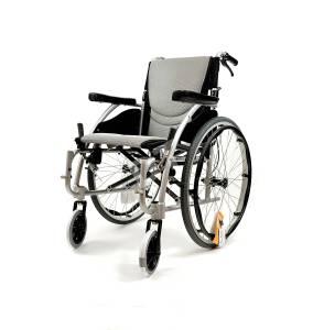 Wózek inwalidzki  S-ERGO 115/46