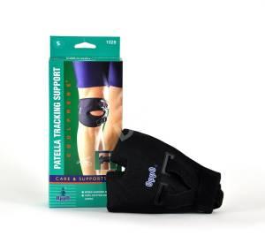 Stabilizator kolana ze wzmocnieniem rzepki