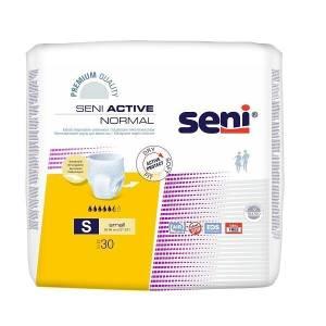 Majtki chłonne Seni Active Normal Small 30szt.