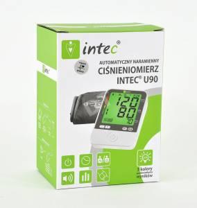 Ciśnieniomierz Intec U90 automatyczny naramienny