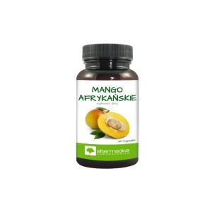Mango Afrykańskie 60 tabletek