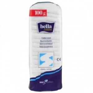 Wata bawełniana Bella Cotton 100g.